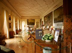 Dunrobin Castle The Drawing Room