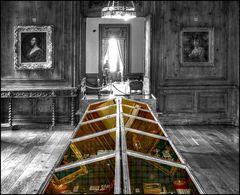 Dunrobin Castle The Music Room