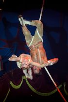 Duo Bobrov - Circus Roncalli Köln 2010