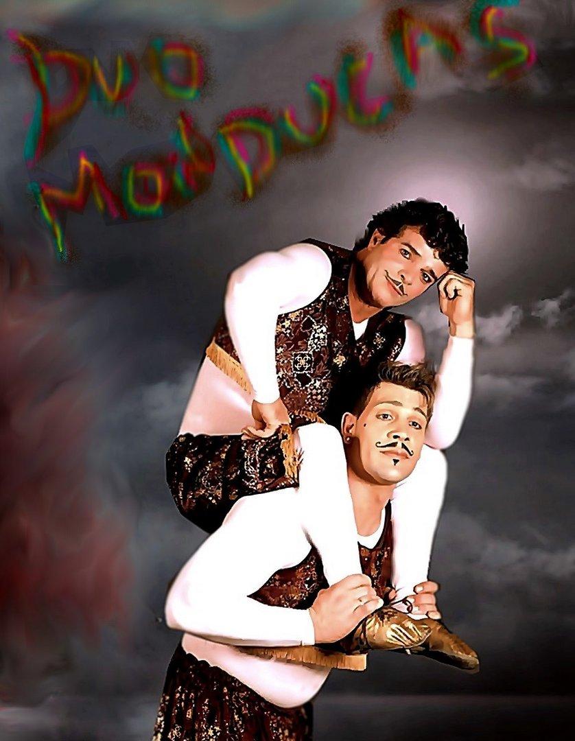 Duo Manducas