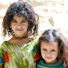 Duo yéménite