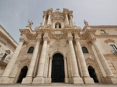 Duomo Santa Maria delle Collone