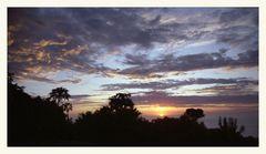 Durban Sundown