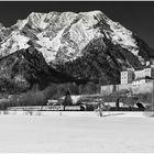 Durch die Alpen XI