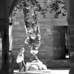Durchblick Kunst HD lum-20-sw +9Fotos