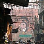 DURCHBLICK street  india ca-21-553b-col +Durchblicke