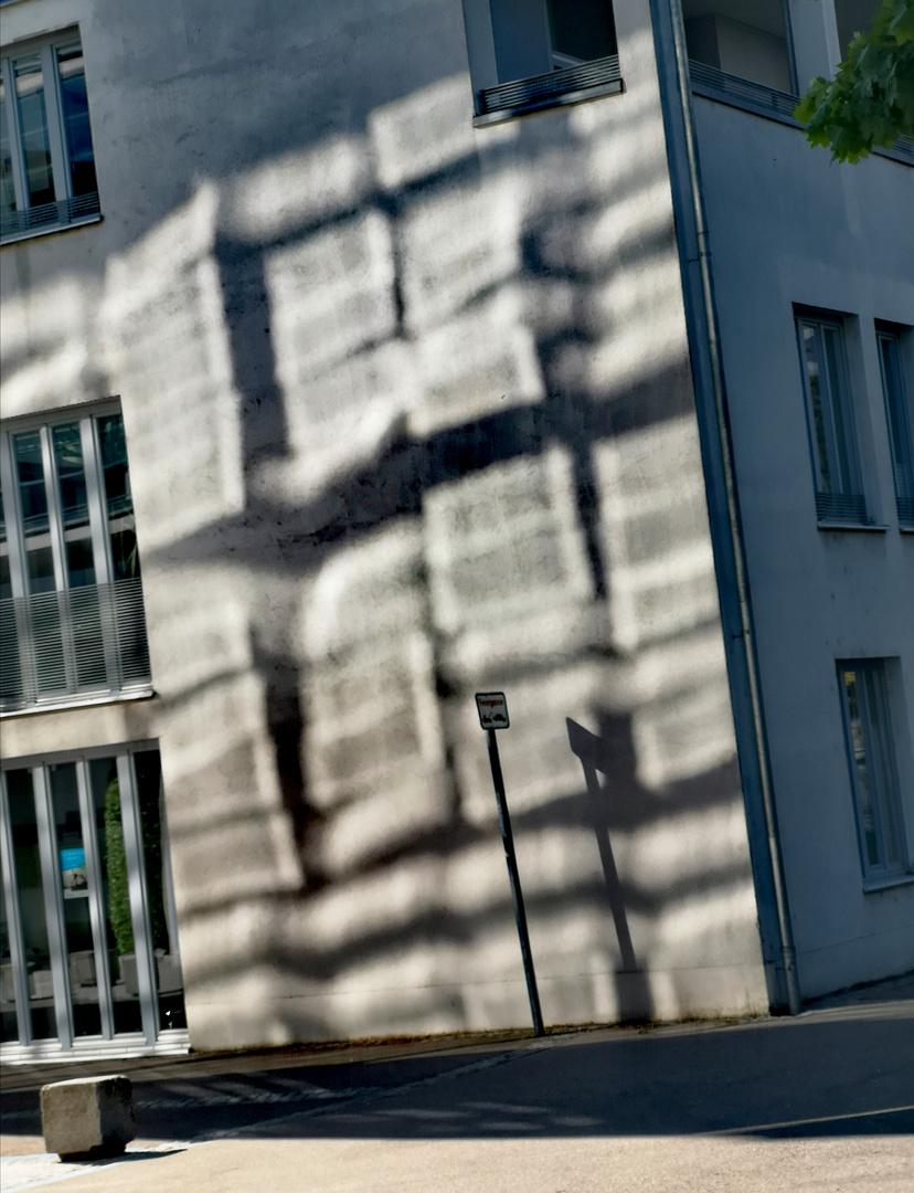DURCHBLICK Zeichen Wand p_21-08-col