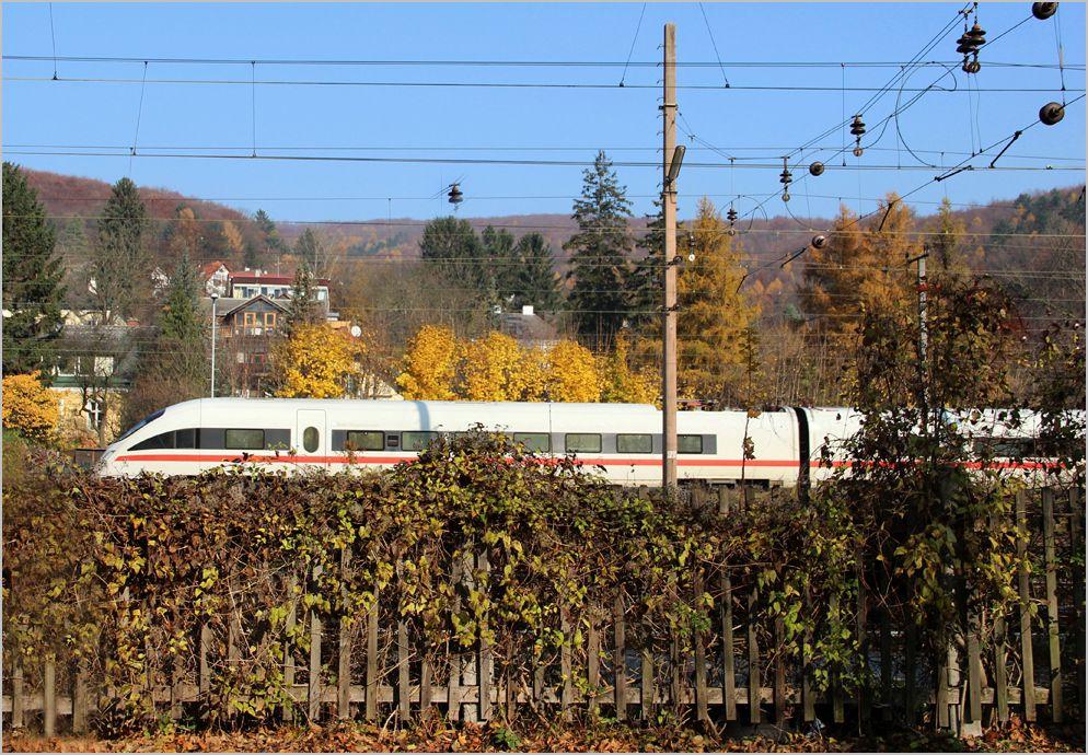 Durchfahrt Purkersdorf