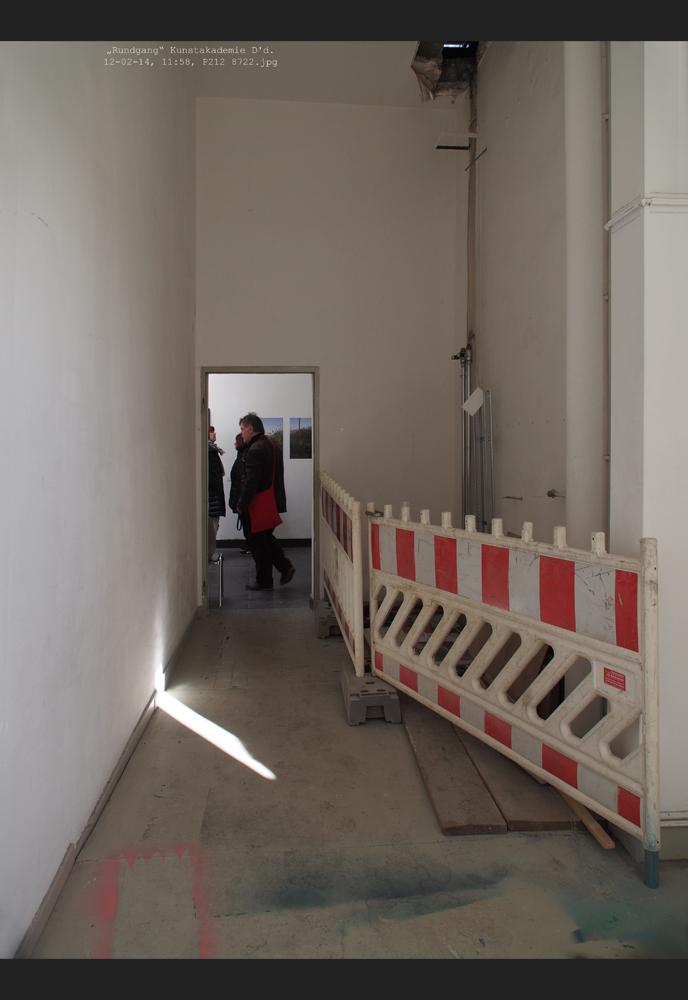Durchgangsraum