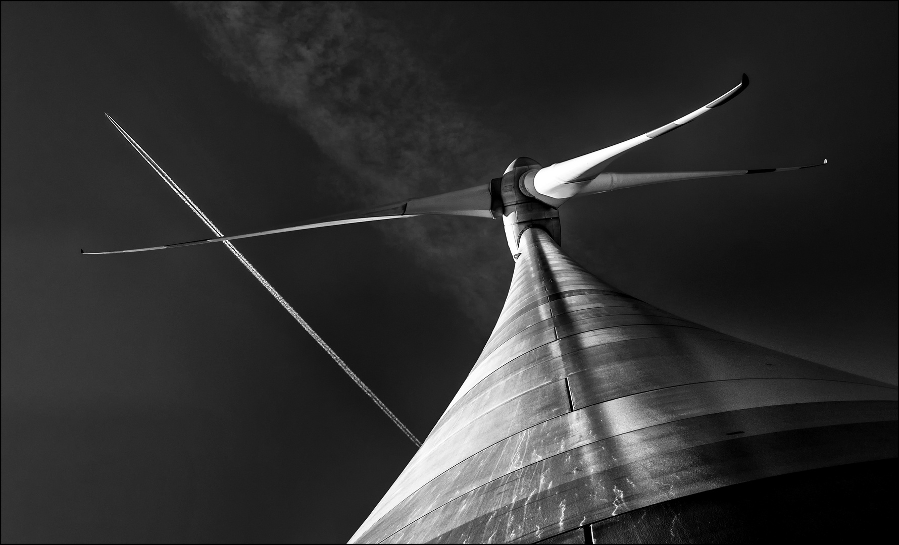 """"""" Durchkreuzung der Energiewende  """""""