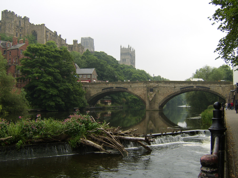 Durham City,England