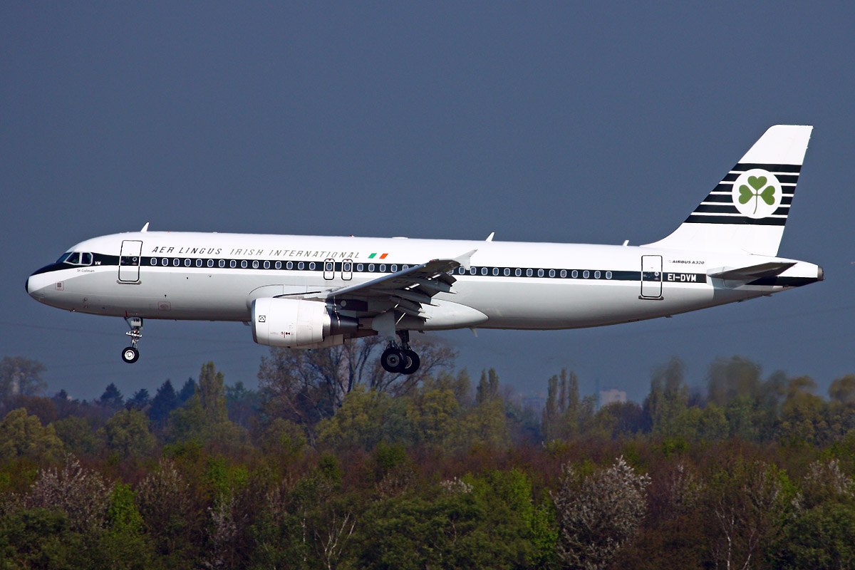 DUS 25.04.2012 Retro Jet