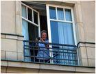 """"""" Dustin Hoffman """" in Berlin"""