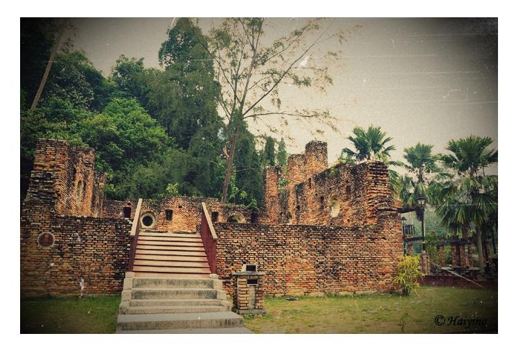 Dutch Fortress 2