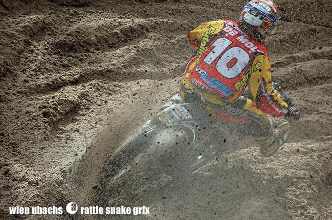 Dutch Sand