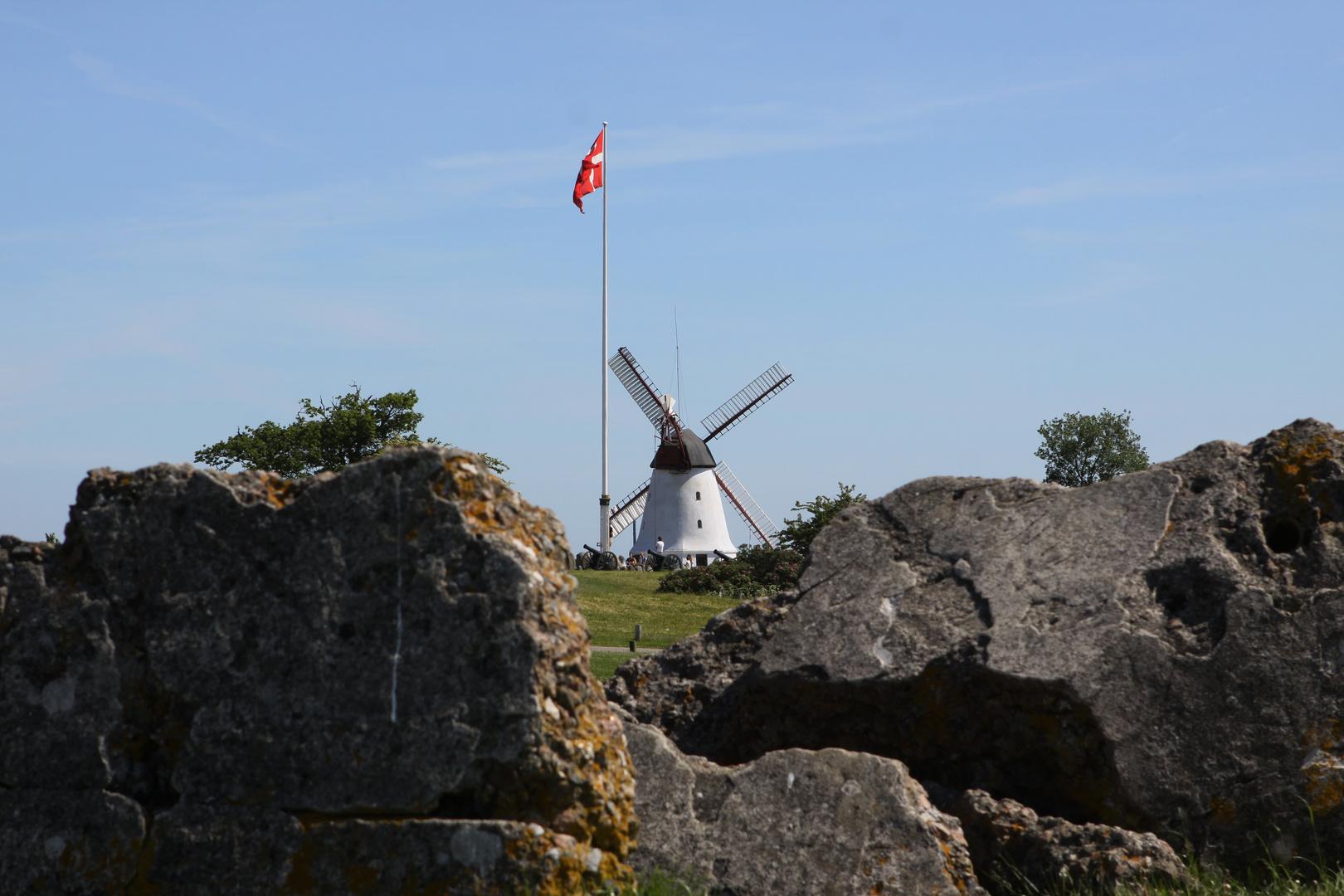 Dybbøl Sogn