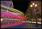 Dynamik in London