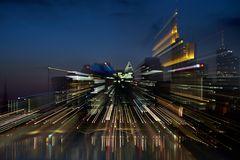 dynamisches Frankfurt