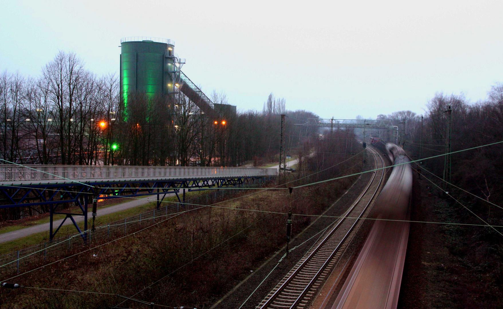 Dynamisches Ruhrgebiet / 1