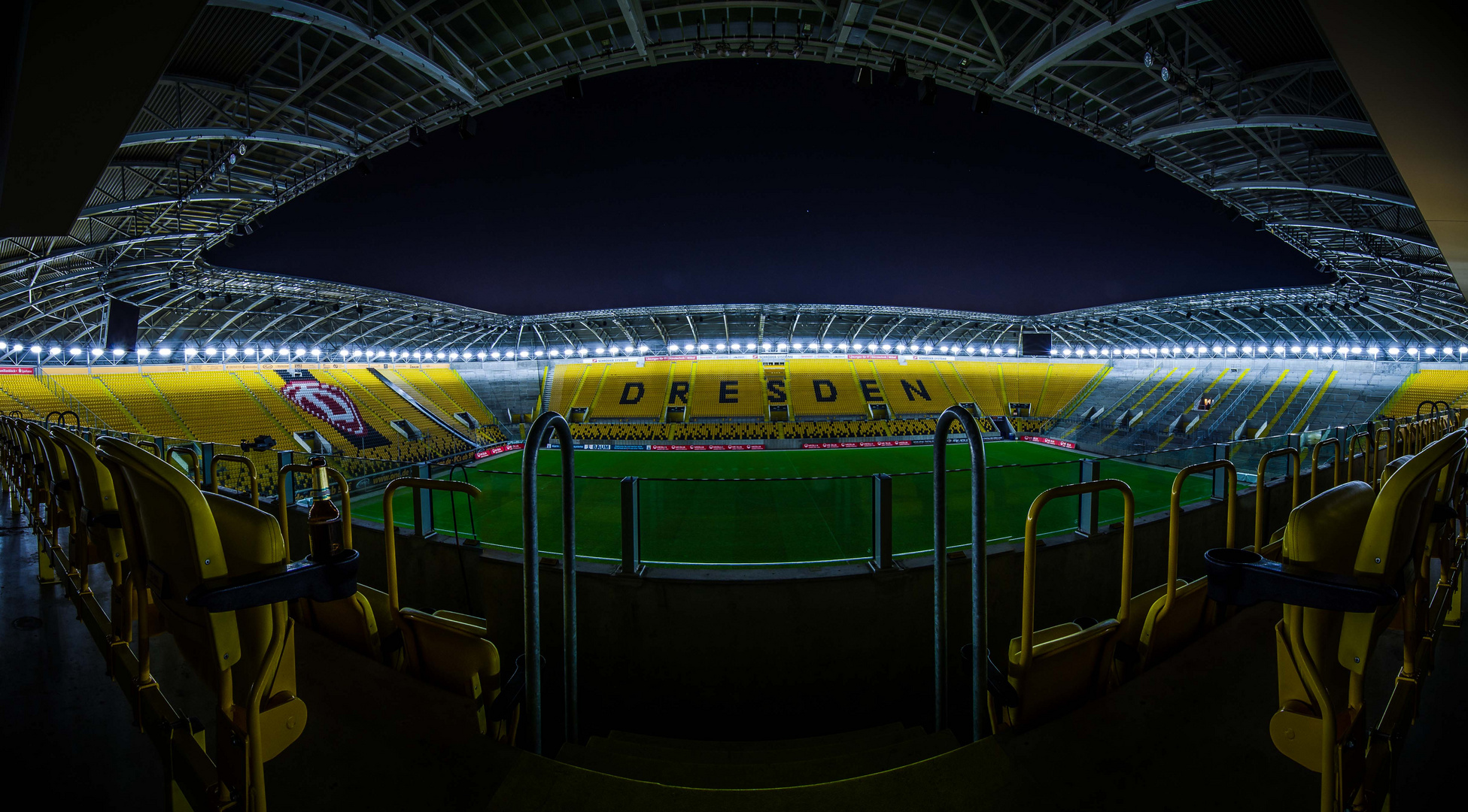 Bilder Dynamo Dresden