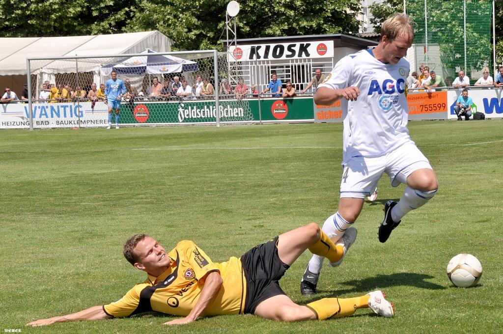 Dynamo Dresden I