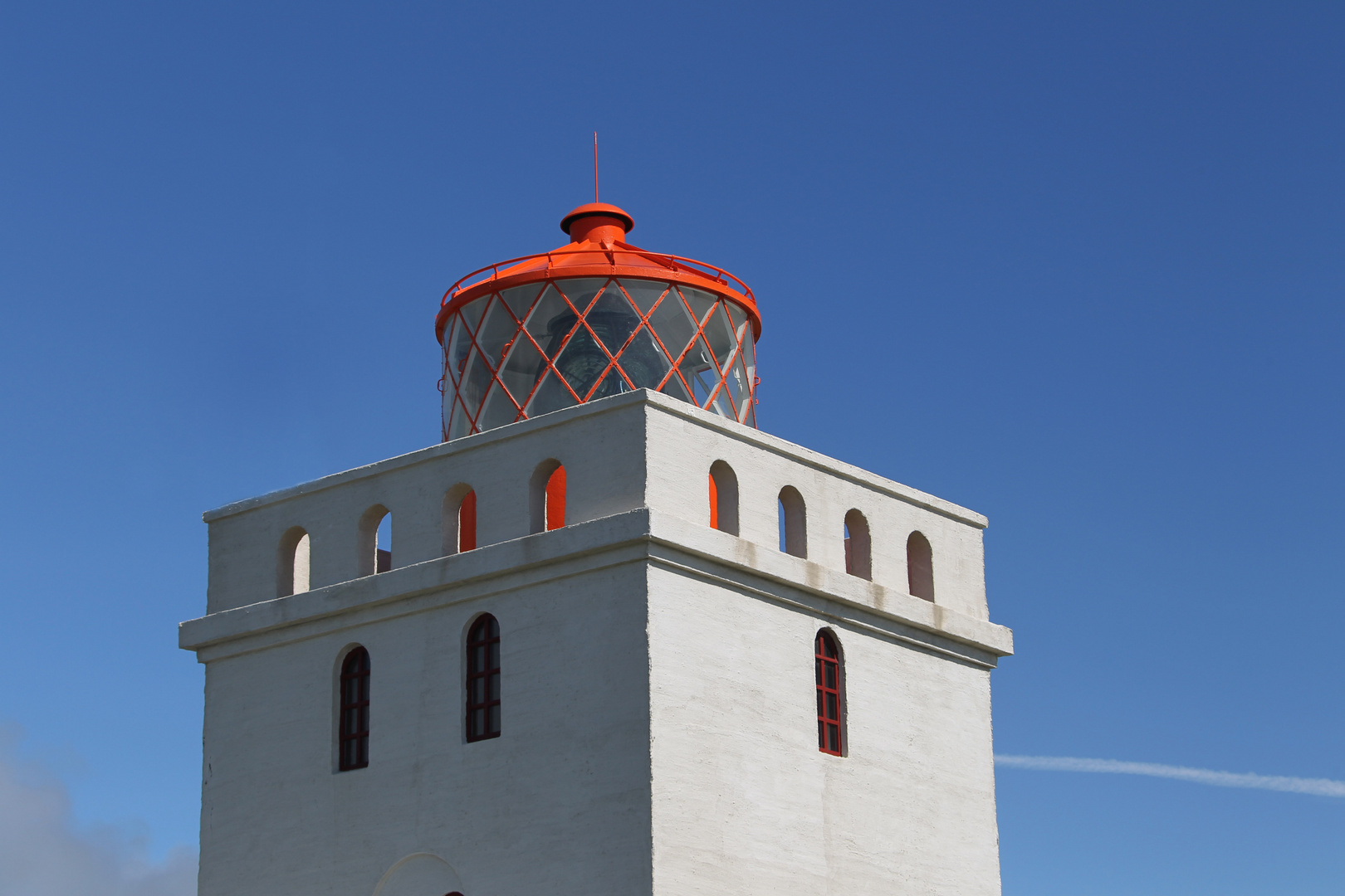 Dyrholae Leuchtturm