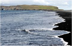 *Dyrhólaey* - die Türlochinsel - Iceland 32