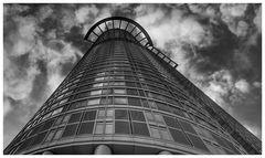 DZ-Bank in Frankfurt