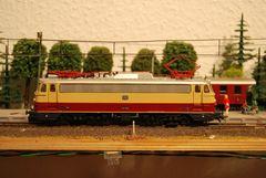 E 10 1309 TEE Lok/Rhenpfeil (Roco - Modell)