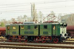 E 77 10 in Freiberg