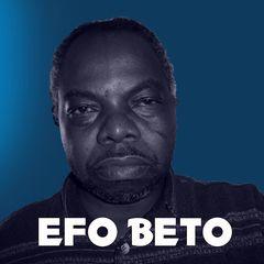 E F O  B E T O - Cover - S