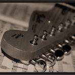 E-Gitarre IV.