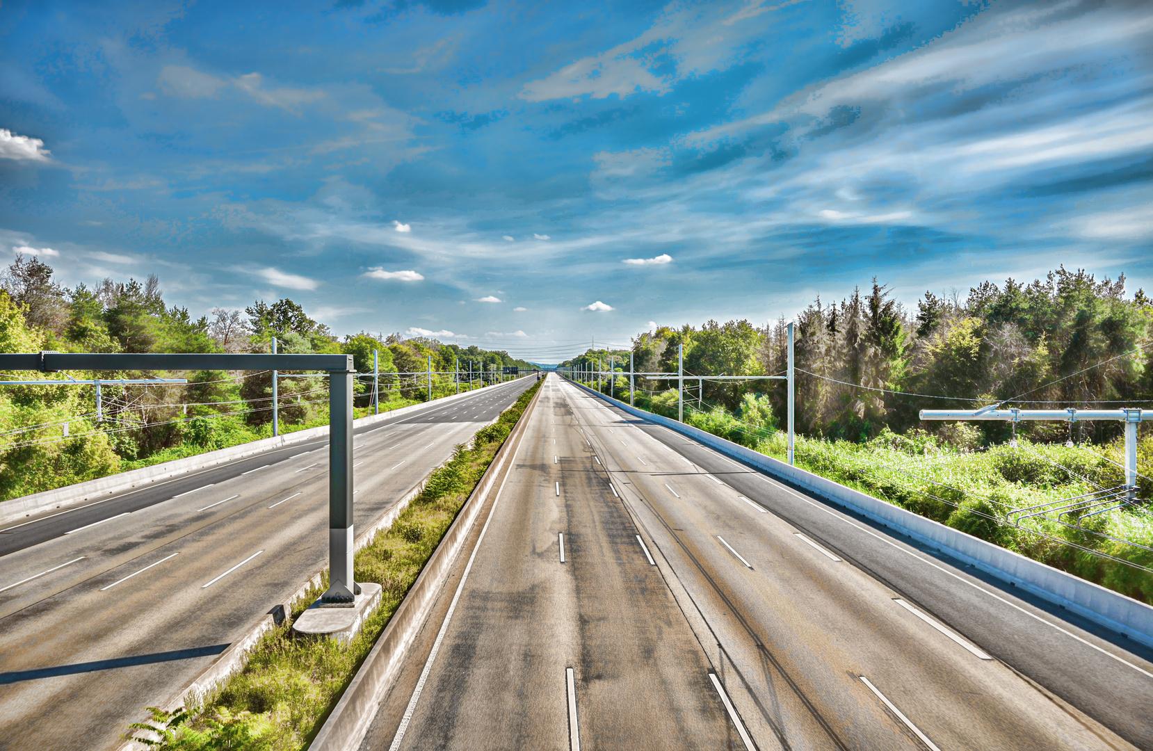 E Highway A5