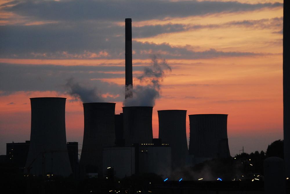 E-ON Kraftwerk #1