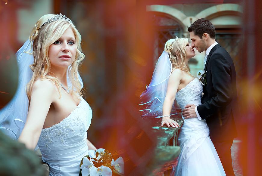 E +P / Hochzeit am 26.11.2011