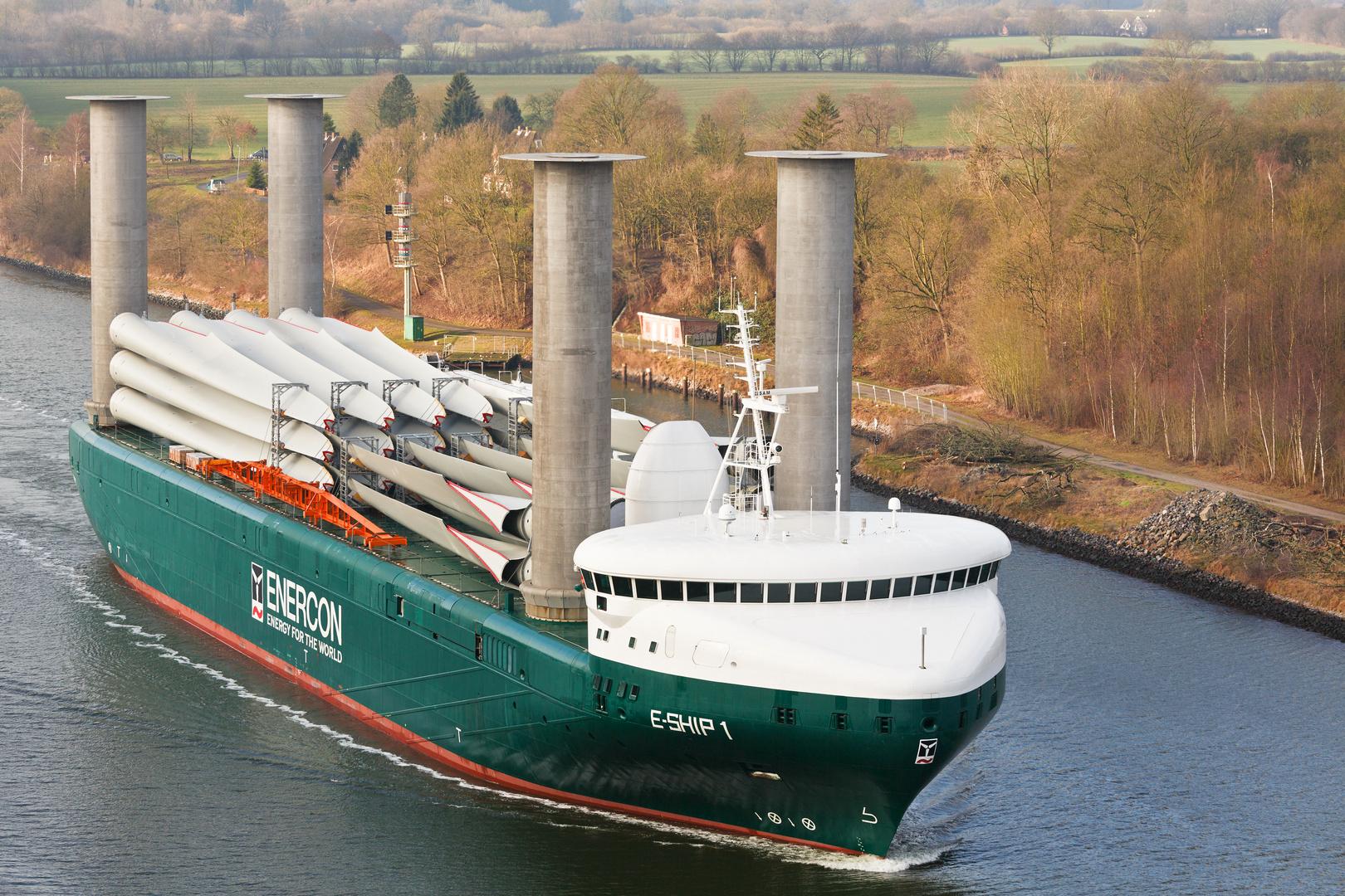 E Ship 1 Foto Bild Schiffe Und Seewege Motorschiffe