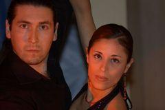 E tango sia...