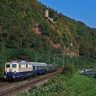 E10 im Neckartal