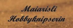 Maiarisli`s Fotoseite