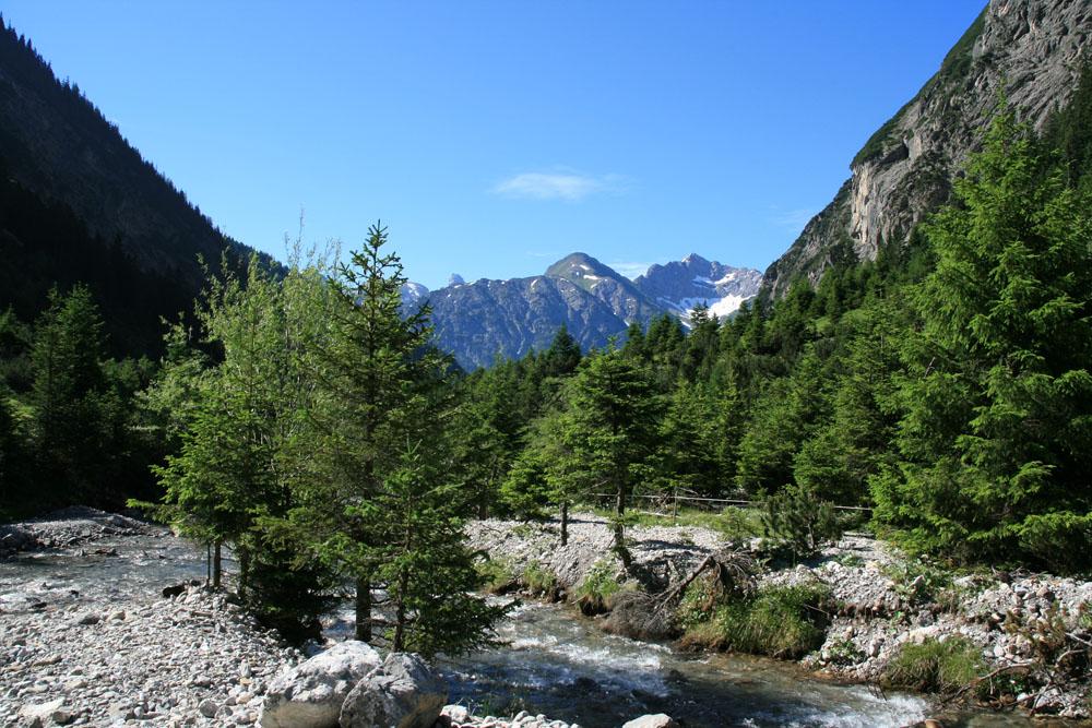 E5 - Höhenbachtal