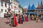 Stadtrechtefeier 2015 in Gelnhausen von Carsten3110