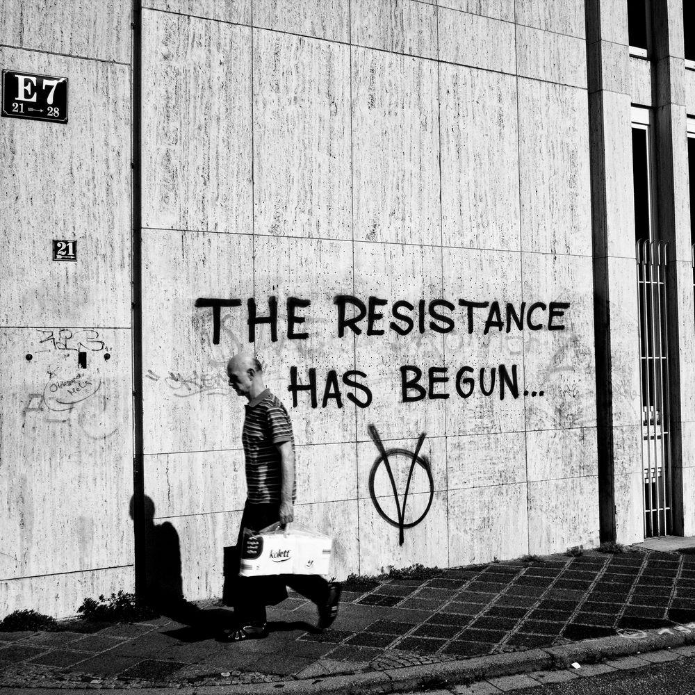 E7 (The Resistance)