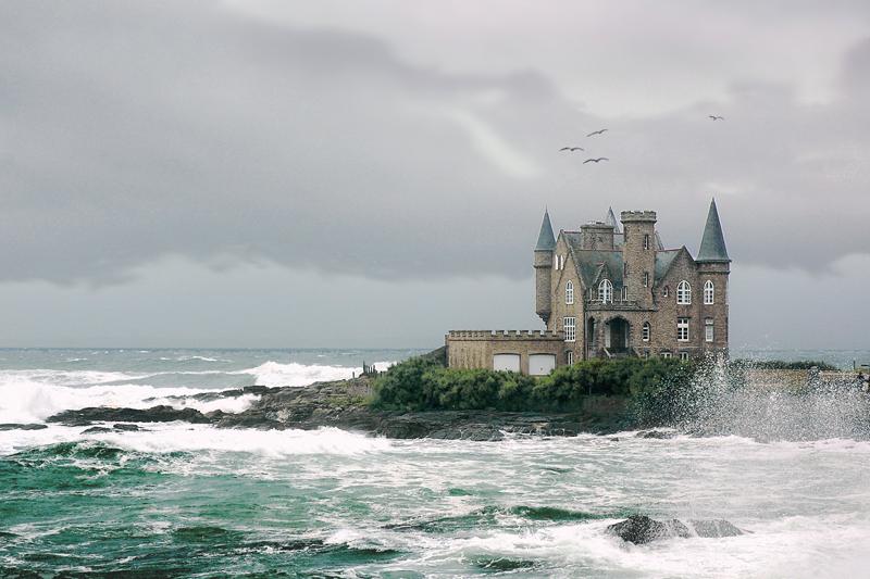 Avec vue sur mer. de Aurimec