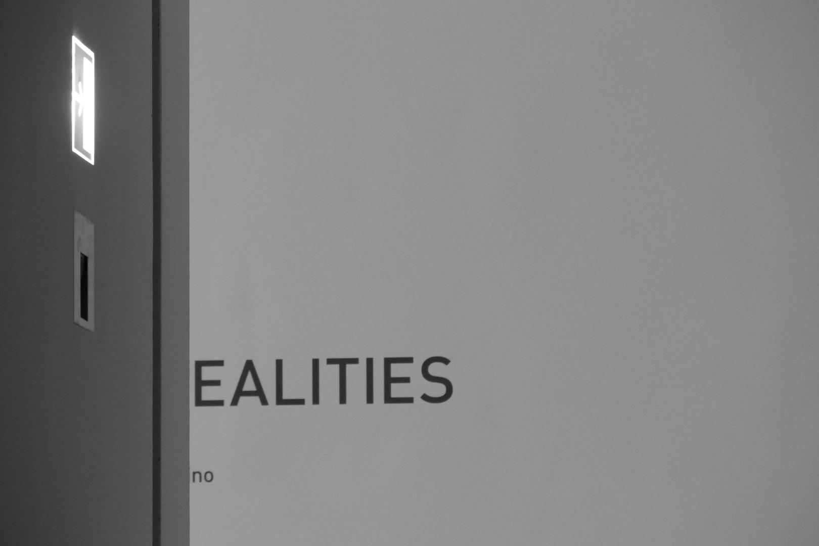 EALITIES no