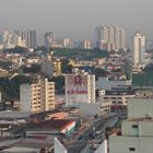 Early morning in Sao Paulo