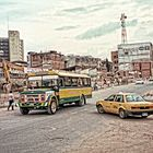 Earthquake, Armenia, Colombia, March 1999