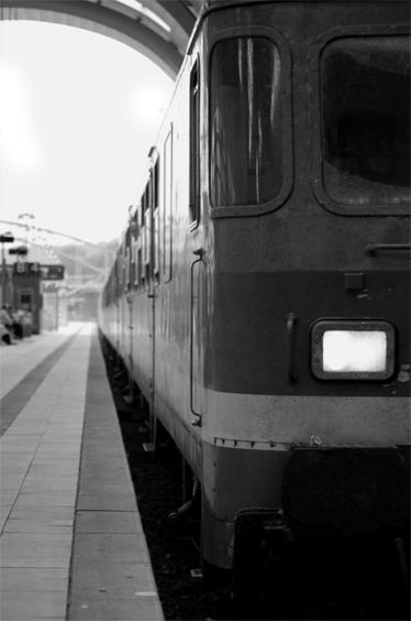 easeful train