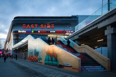 East Gate Mall