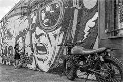 East London Rebels