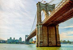 East River Bauwerk